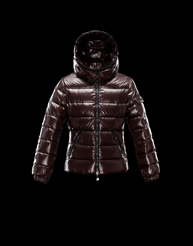 New Cheap Moncler Kids Coats Brown Sale NA1067