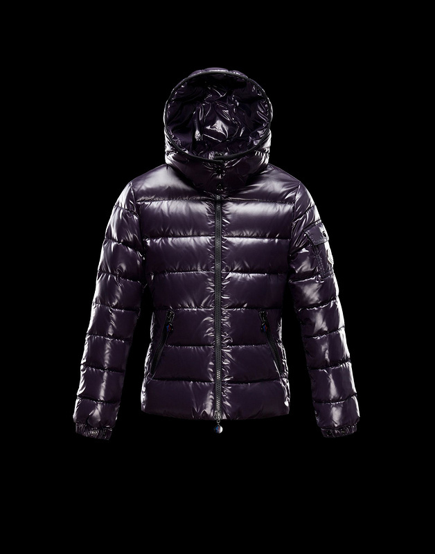 New Cheap Moncler Kids Coats Deep Purple Sale NA1064
