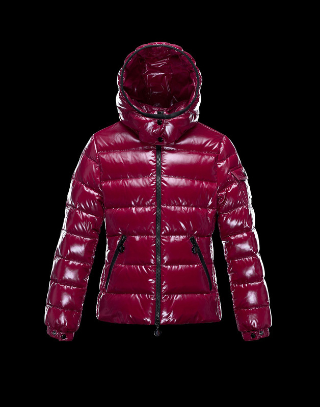 New Cheap Moncler Kids Coats Red Sale NA1066