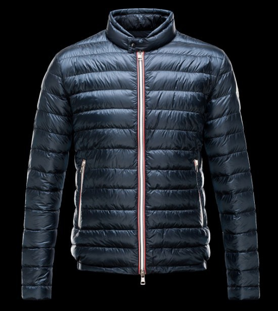 New Cheap Moncler Men Jackets Deep Green Sale NA1029