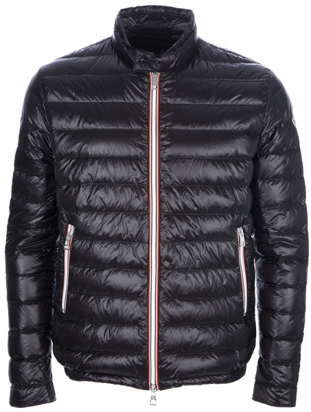 New Cheap Moncler Men Jackets Deep Green Sale NA1031