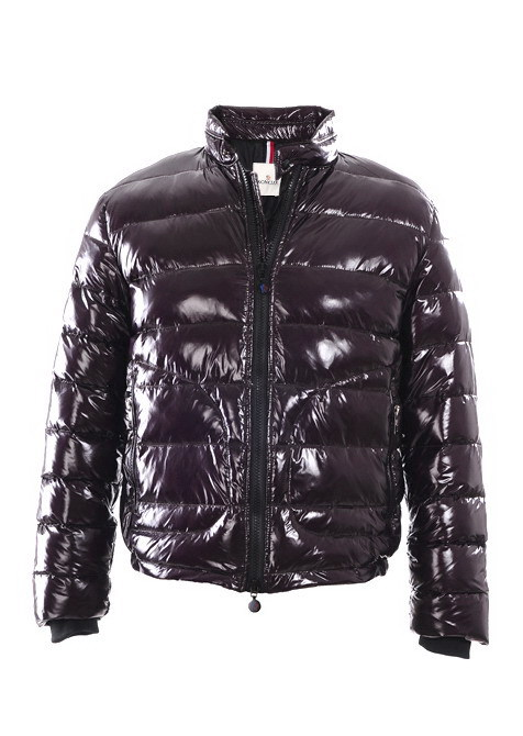 Cheap Moncler Down Jackets For Men Claret MC1373 Sale