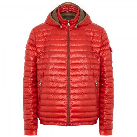 New Cheap Moncler Men Jackets Red Sale NA1034