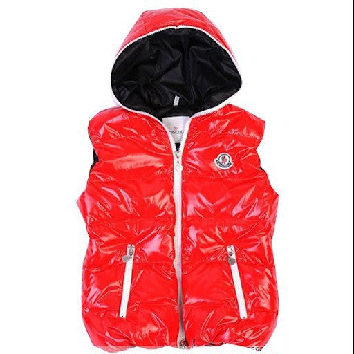 Cheap Moncler Women Down Vest MC1426 Sale