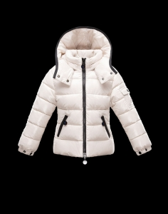 New Cheap Moncler Kids Coats White Sale NA1063